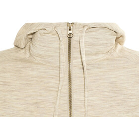 Icebreaker Dia sweater Dames beige
